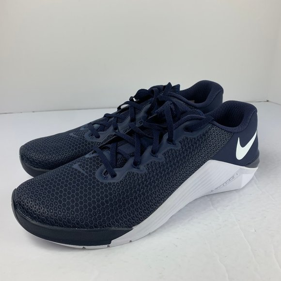 Nike Metcon 5 Mens CrossFit Training Shoes Size 13